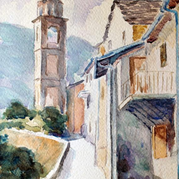 Borgo di Pracchiola
