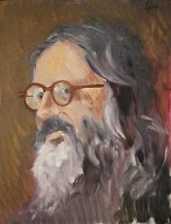 Ritratto Augusto dei Nomadi