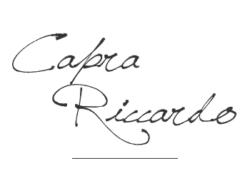 Capra Riccardo | il pittore di Parma