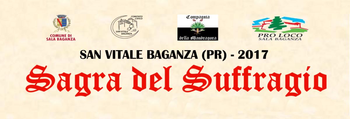 Il Borgo del Torrione – Antichi scorci di San Vitale Baganza