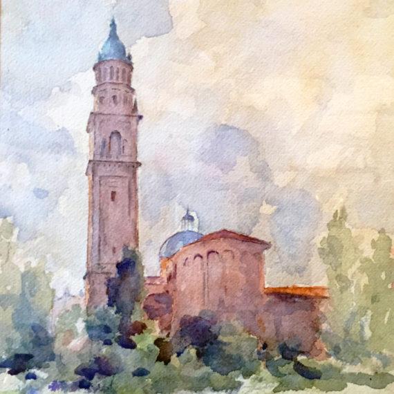 San Giovanni Parma